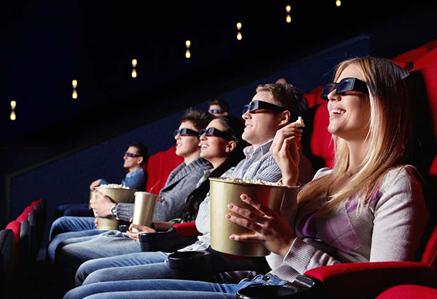 Cinema & Auditorium