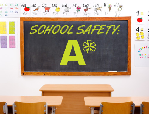 School Safety: How to Grade Your Facility Management Company
