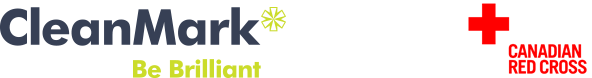 cleanmark_red_cross_logos