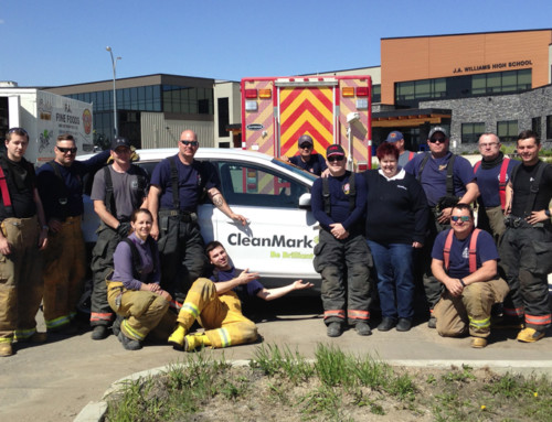 CleanMark Community: Fort McMurray Wildfire