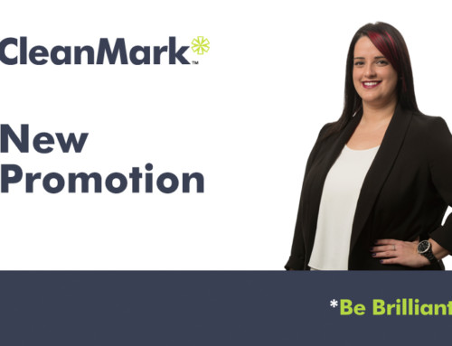 CleanMark Group Inc. announces the promotion of Melanie Quadros to the role of Territory Manager