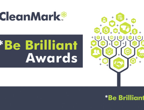Announcement of the *BeBrilliant Quarterly Award Winner for 2016/17-Q4