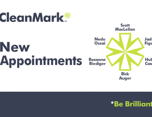 CleanMark Group Inc. continues to strengthen its roster with 6 brilliant team members
