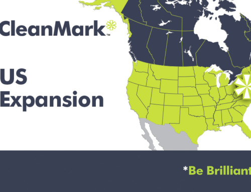CleanMark Group Inc. expands its US presence through strong organic growth in the Great Lakes Region