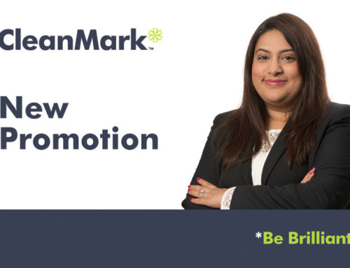 CleanMark Group Inc. announces the promotion of Aliya Kaba-Chandi to the role of Director of Finance & Accounting