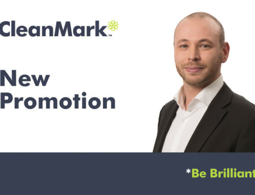 CleanMark Group Inc. announces the promotion of Bobby Harris to the role of Regional Director