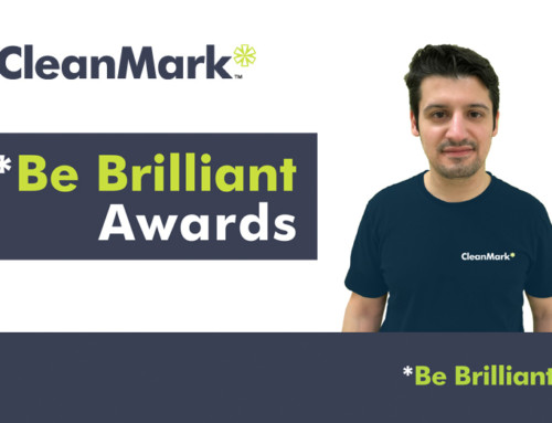 Announcement of the *BeBrilliant Quarterly Award Winner for 2017-Q4