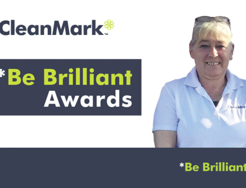 Announcement of the *BeBrilliant Quarterly Award Winner for 2018-Q1