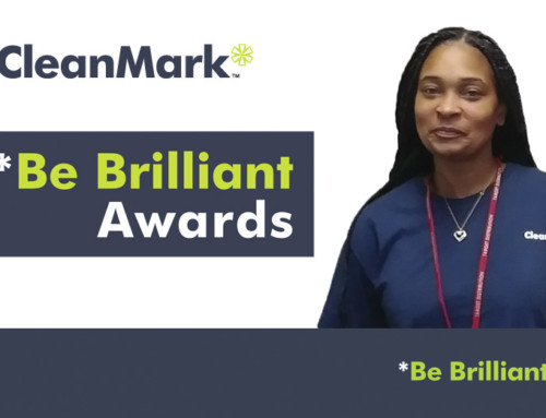 Announcement of the *BeBrilliant Quarterly Award Winner for 2018-Q4