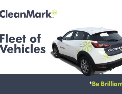 Driven by Making Things Better: CleanMark Unveils its New Greener Vehicle Fleet