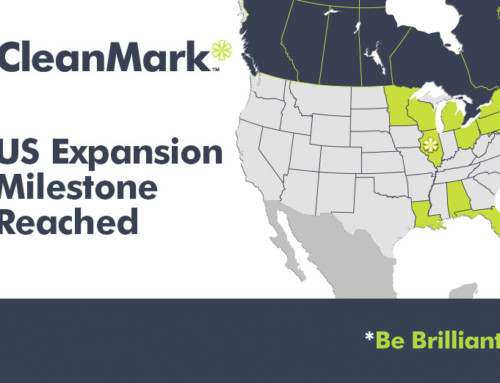 CleanMark Group Inc. Reaches a Significant US Milestone After Adding Illinois to its Burgeoning Roster of Territories