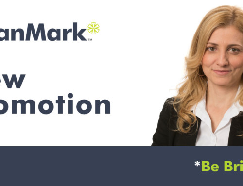 CleanMark announces the promotion of Soula Bougiotis to Vice President Client Experience,  North America