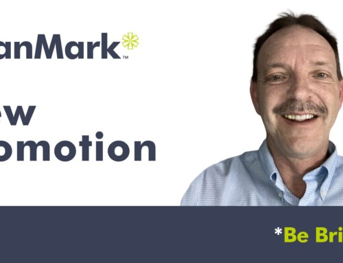 CleanMark announces the promotion of Jeff Tiller to Regional Director, Atlantic Canada