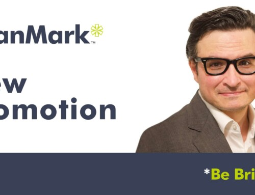 CleanMark announces the promotion of Dr. Peter Androutsos to Vice President, Information Systems and Technology